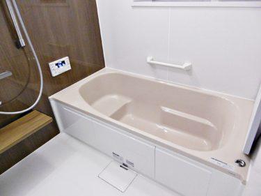 四日市市M様邸 浴室改修工事