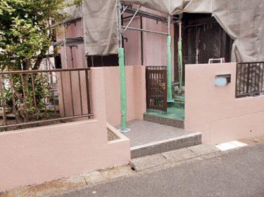 桑名市I様邸リノベーション・外壁塗り替え工事
